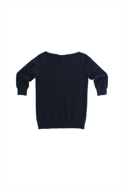 Extreme Cashmere n°21 Sweet Boatneck
