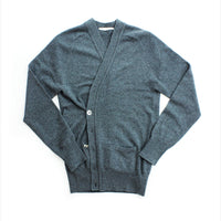 Extreme Cashmere n°117 Cardigan Wave