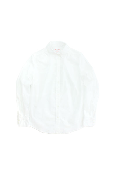 F&H Women's White Blouse