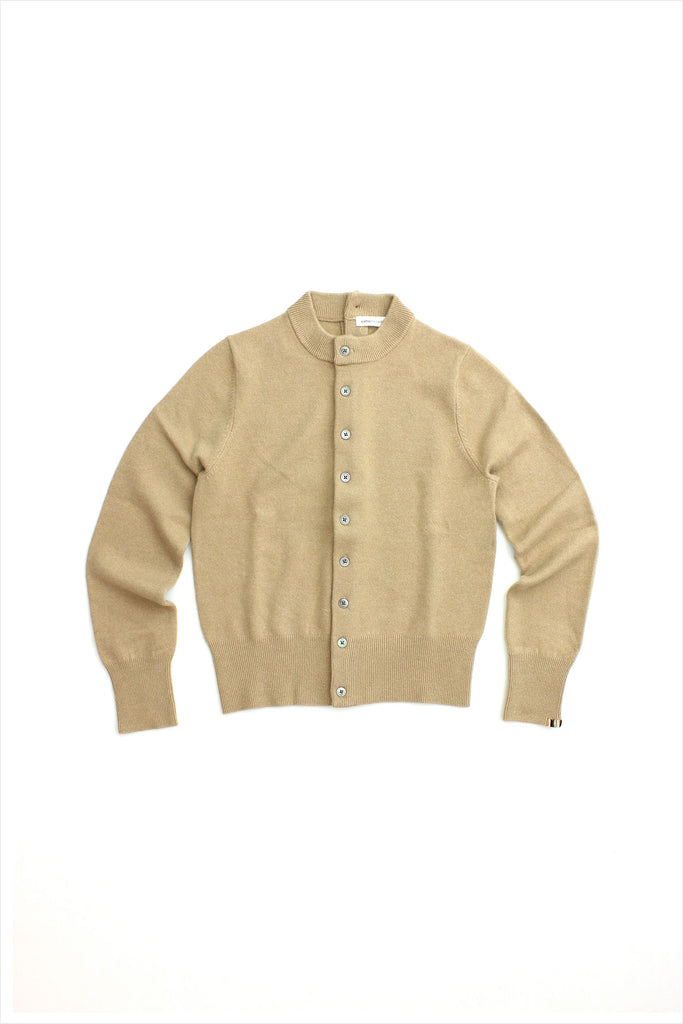 Extreme Cashmere N°140 Little Game Camel