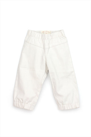 Sample Sale Pant 18month Ivory