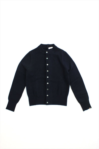 Extreme Cashmere N°140 Little Game Navy