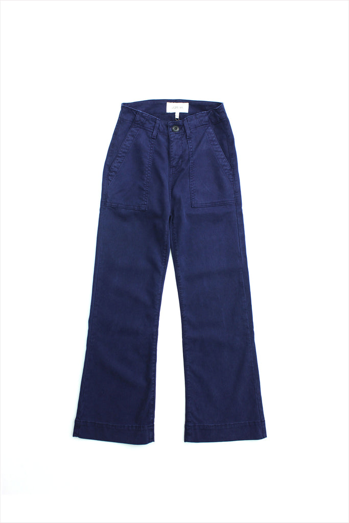 The Great Army Mariner Pant Cobalt