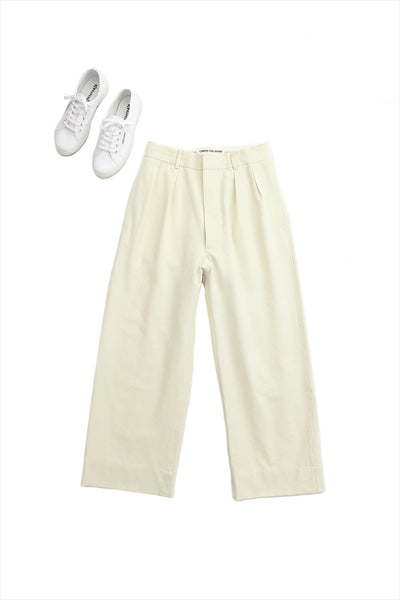 Caron Callahan William Pant Silk
