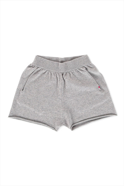 Extreme Cashmere n°29 Short Gray