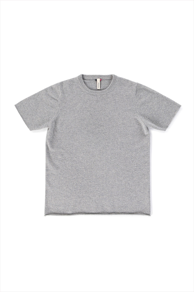 Extreme Cashmere n°64 Tee Gray