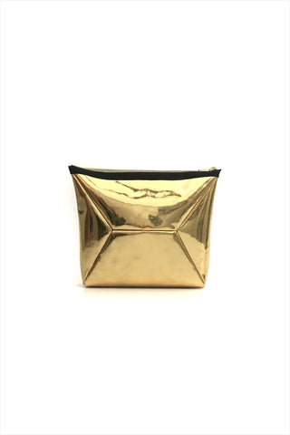 X-Pouch Gold Metallic