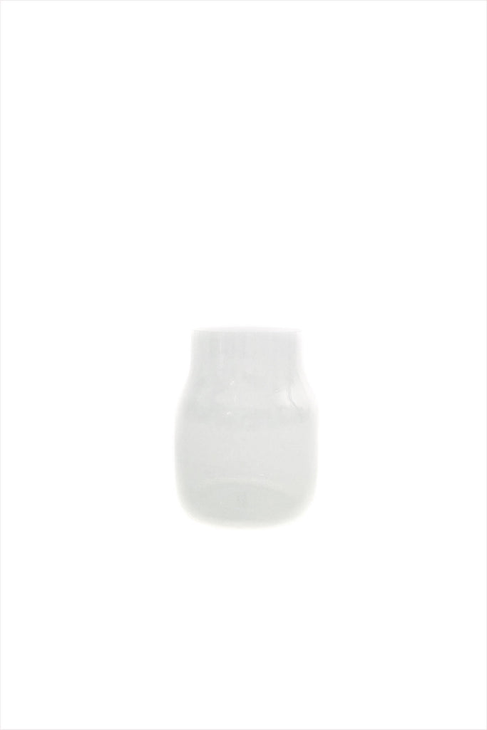 Bandaska Mini 4 Inch Vase Light Gray