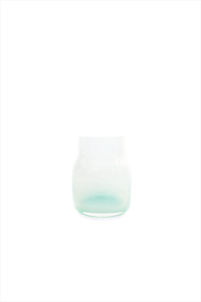 Bandaska Mini Vase Mint