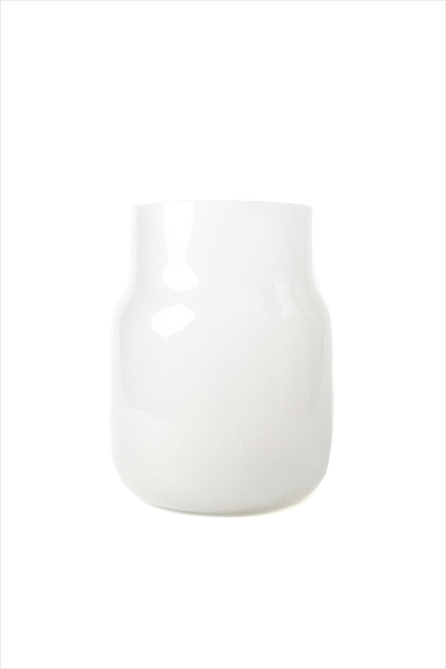 Bandaska Big Vase Light Gray