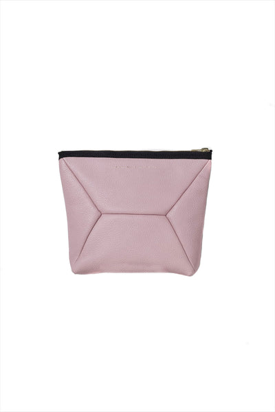 X-Pouch Clutch Pink Cameo