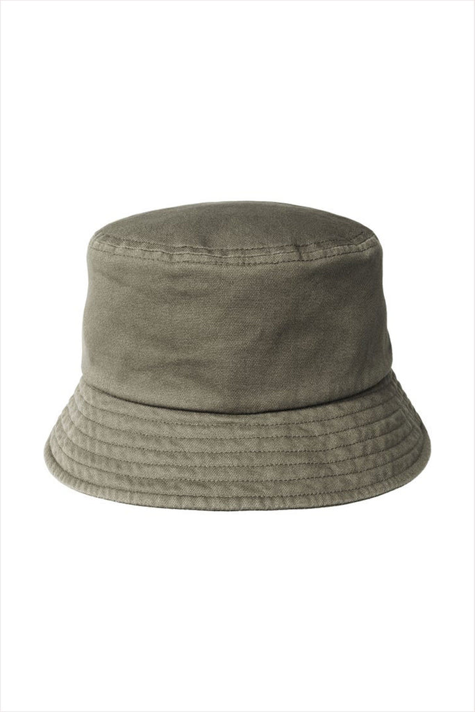 Kangol Washed Bucket Smog