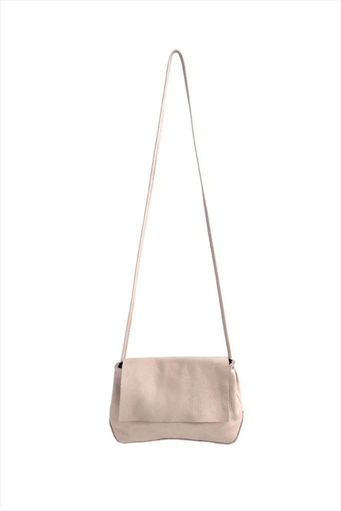 Tracey Tanner Kristina Crossbody Basic Nude