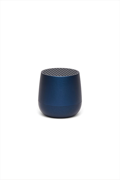 Mino Bluetooth Speaker Dark Blue
