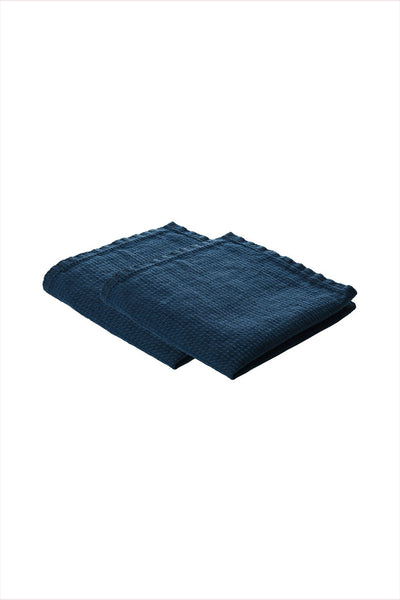 Linen Cloth Napkin Set Of Two