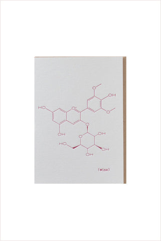 Molecules: Wine