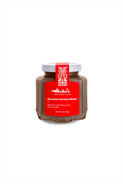 Andres Chocolate Hazelnut Butter