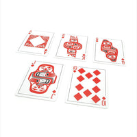 Trickster Playing Cards Standard Edition