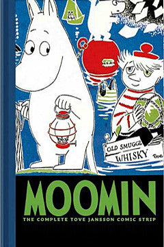 Moomin Book Three