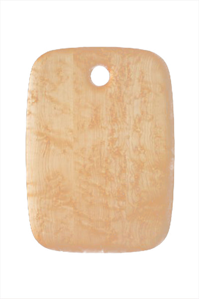 Edward Wohl Maple Bird's Eye Cutting Board #4