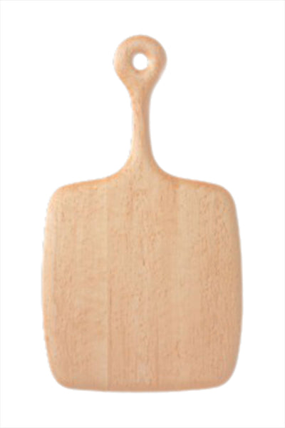 Edward Wohl Maple Bird's Eye Cutting Board #6