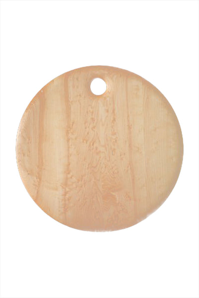 Edward Wohl Maple Bird's Eye Cutting Board #7