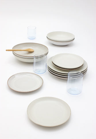 Sukha Medium Plate Matte