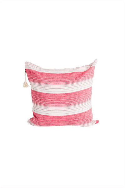 Pillow 17 x 17 Cortina Coral
