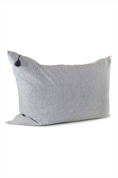Headboard Pillow Toulouse Blue