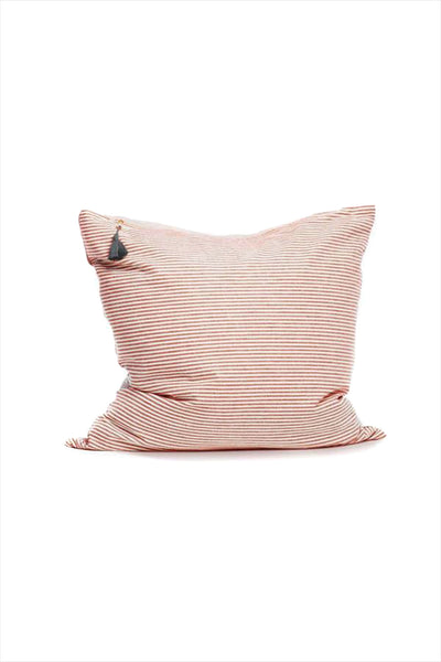 Pillow 17 x 17 Toulouse Red