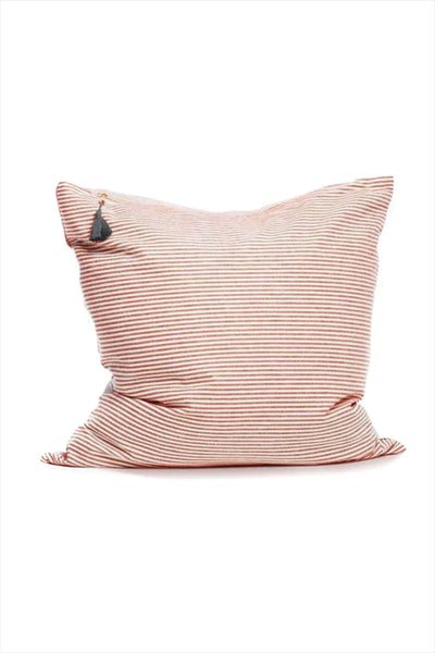 Pillow 26 x 26 Toulouse Red