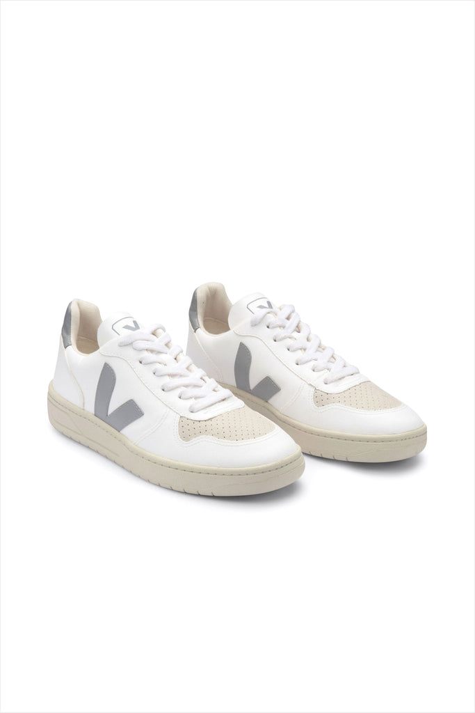 Veja Adult CWL Sneaker White Oxford Grey