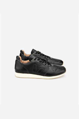 Veja Adult Bastille Leather