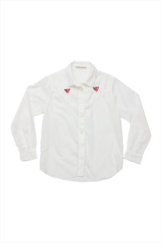 Vivien Ramsay Rodeo Shirt