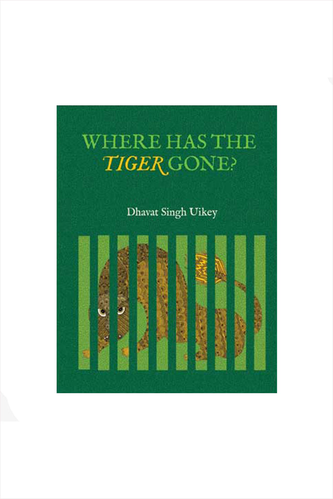 Where Has The Tiger Gone