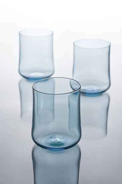 Wine Glasses Set Of 4 Glacier