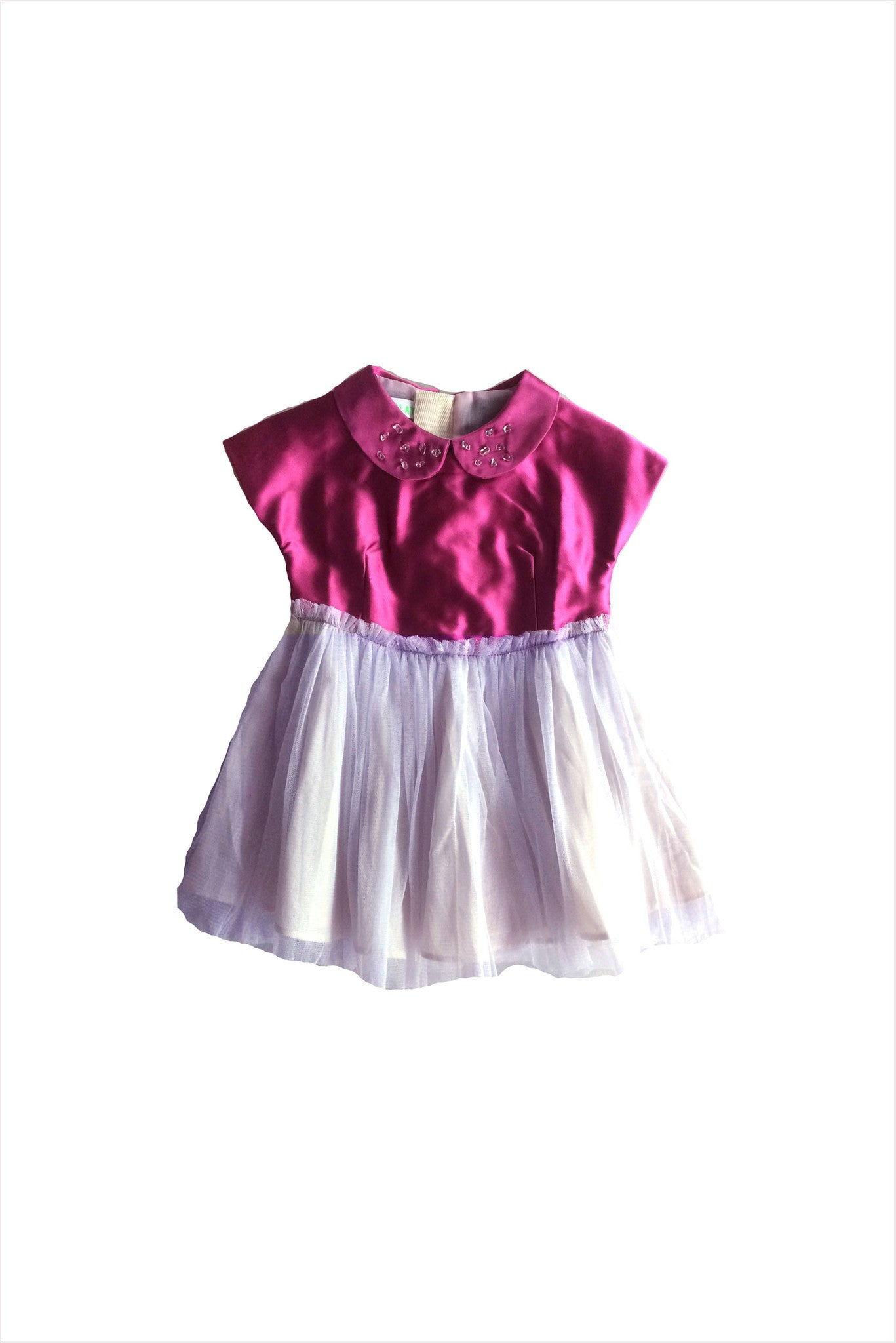 Wovenplay Cherry Tutu Dress