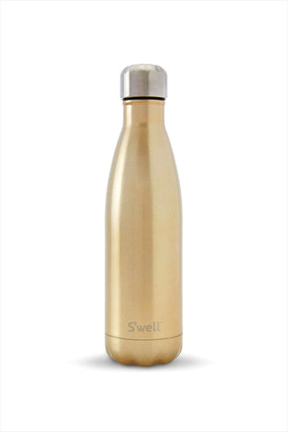 S'well Water Bottle Sparkling Champagne 17 oz