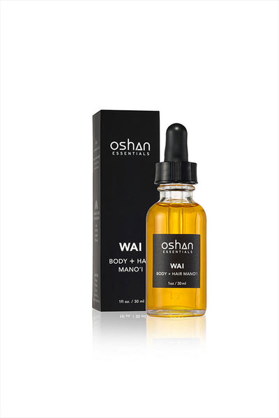 Oshan WAI Invigorating Body+Hair Mano'i