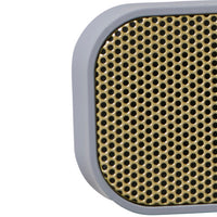 aGroove Speaker - Cool Grey