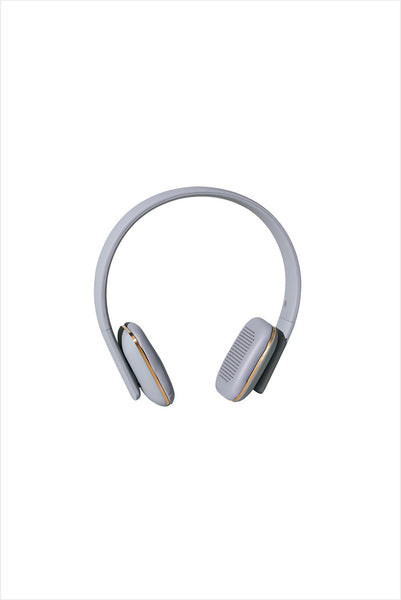 aHead Headphones - Cool Grey
