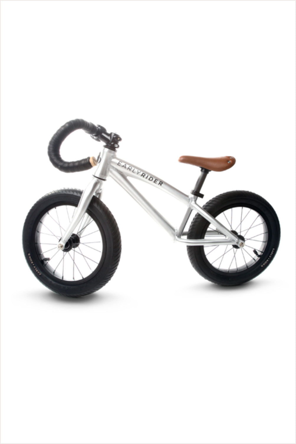 "Alley Runner Road 14"" Balance Bicycle"