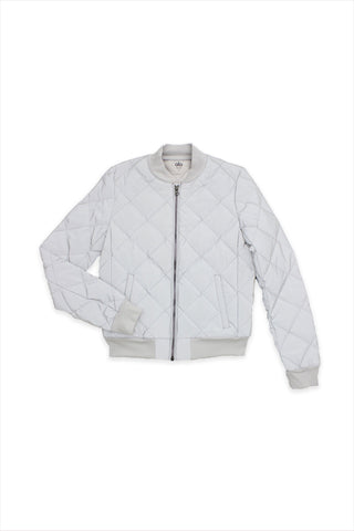 Alo Yoga Idol Bomber Jacket