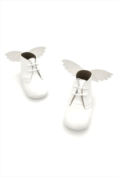 Angel Wing Boot