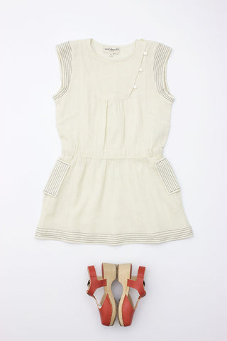 April Showers Tilda Dress