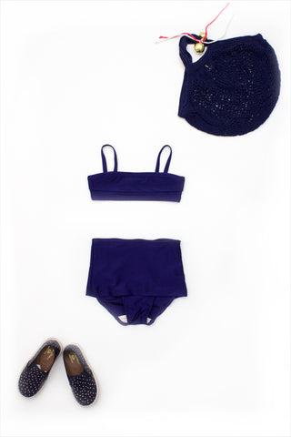 Astrid Two Piece Swim Suit