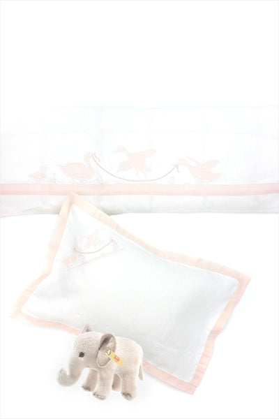 Duvet And Pillow Case Set