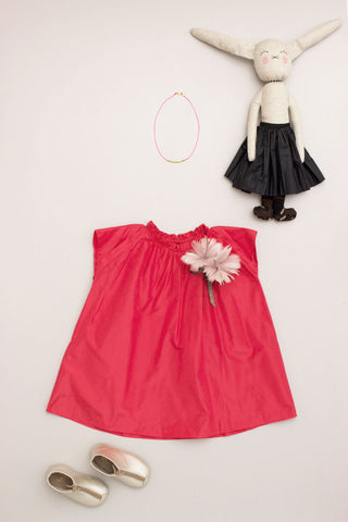 Baby Cherry Cordial Dress