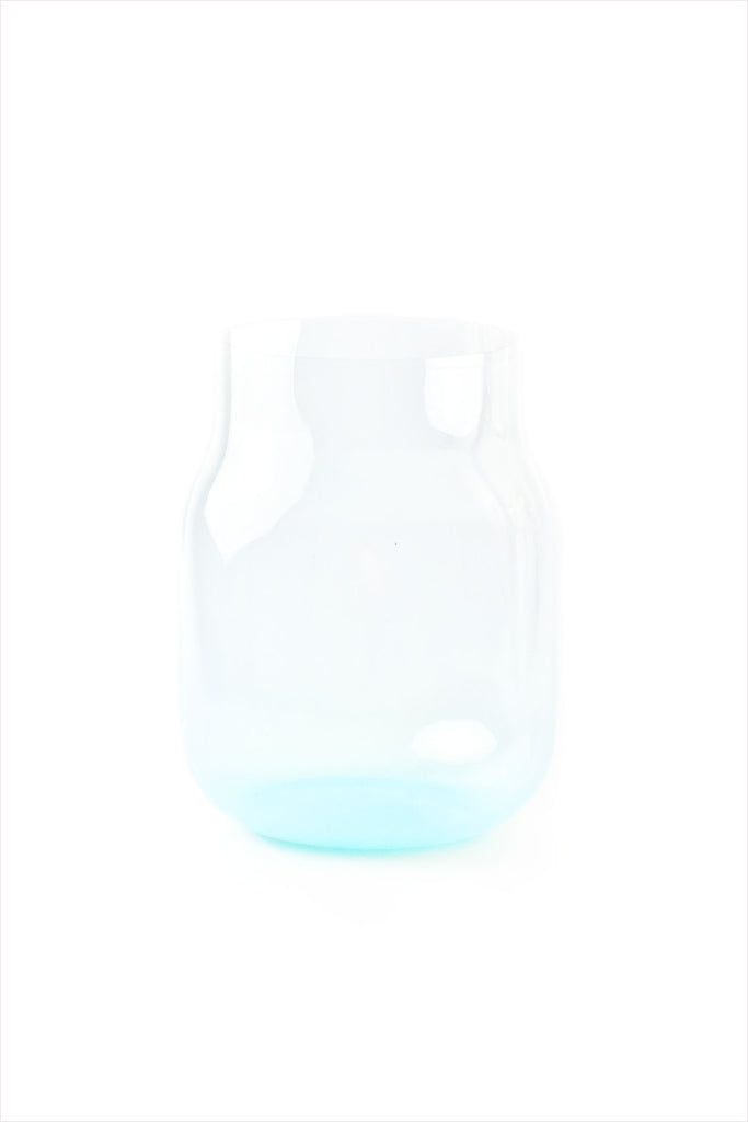 Bandaska Big Vase Light Blue