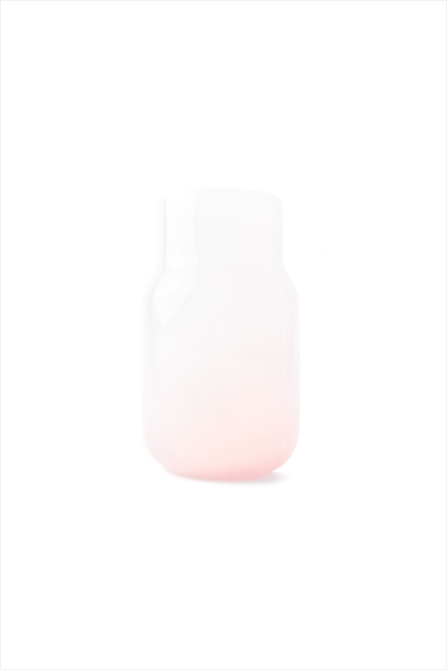 Bandaska Medium Vase Pink